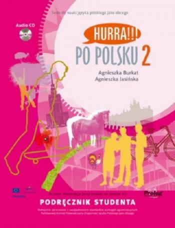 >HURRA!!! Po Polsku 2 - Zeszyt cwiczen