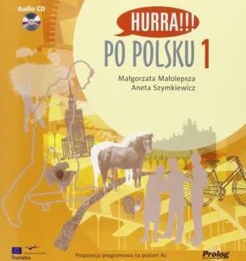HURRA!!! Po Polsku: Student's Workbook