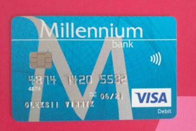 банк миллениум польша