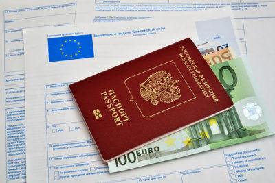 увеличение стоимости шенгенских виз