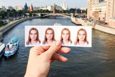 фото для визы в германию требования