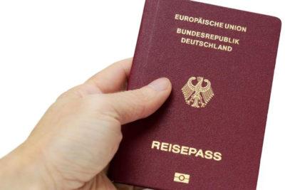 германия как получить гражданство