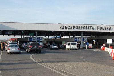 За 2018 год 60 тыс. украинцев получили отказ на польской границе