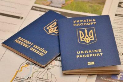 Украинцы за 2018 год получили 900 тысяч виз в Польшу