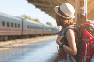 С 27 по 31 мая ограничено движение поездов на участке Перемышль — Медика