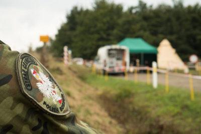 Майская прогулка в горы: с 1 по 5 мая открыт новый пункт пропуска на украинско-польской границе в Волосате – Любня 40