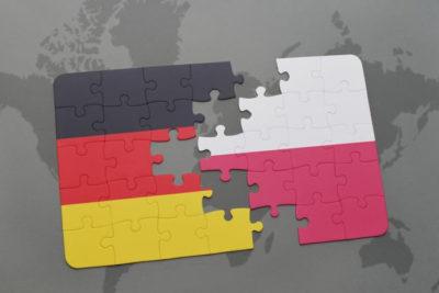 Командировка из Польши в Германию