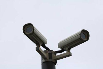 Онлайн веб-камера на границе Ягодин - Дорогуск