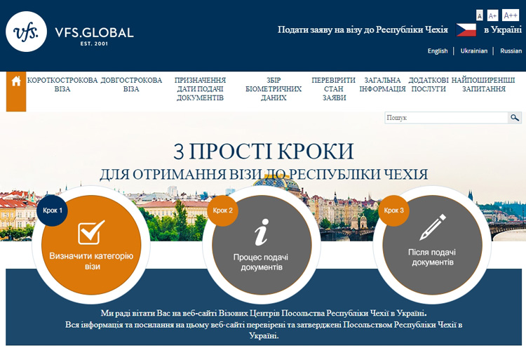 Сайте компании vfs global сайт компании глаксо