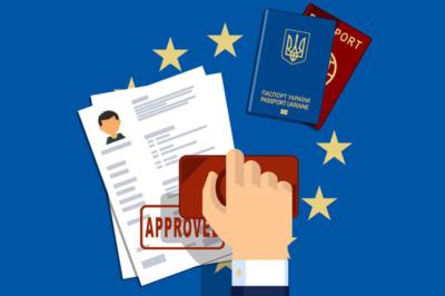 Число украинцев, имеющих в Польше разрешение на длительное пребывание, превысило 200 000 человек