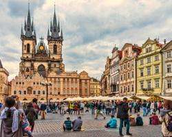 Правила въезда в Чехию