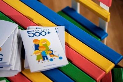 Изменения в программе «Rodzina 500+»