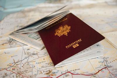 Закон о гражданстве в Чехии