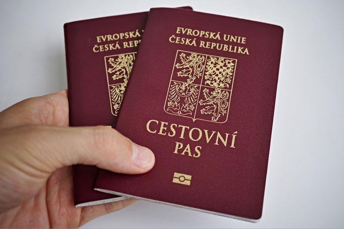 Чешское гражданство для украинцев недвижимость в салониках
