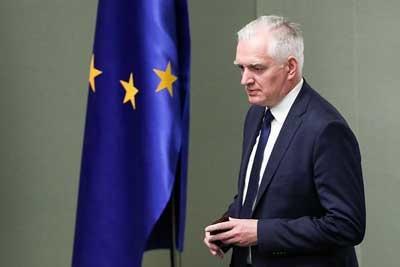 Польше нужны уже не просто украинские рабочие, а элита - Jarosław Adam Gowin