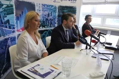 В Щецине открыт новый информационный центр для иностранцев