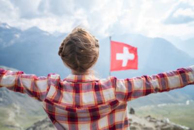 как получить вид на жительство в швейцарии