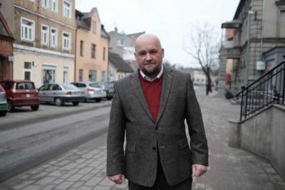 Витольд Хоровский – почетный консул Украины в Польше