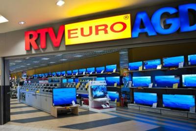 rtv euro agd польша