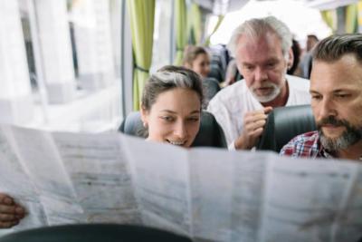 как выгодно путешествовать по Польше между городами и воеводствами