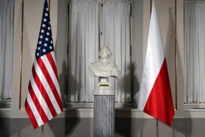 Польша получила безвизовый режим с США