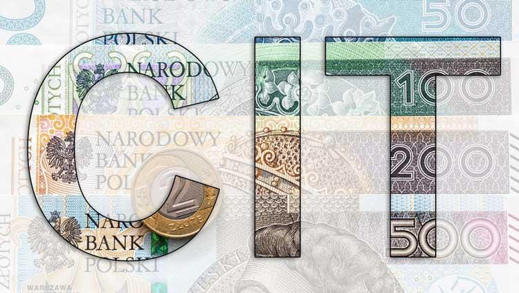 Налоги для ООО в Польше