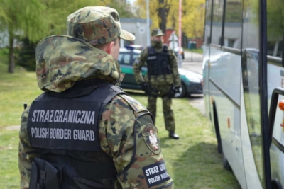 Рейд в Варминьско-Мазурском воеводстве: нарушители выявлены, проверки продолжаются 43