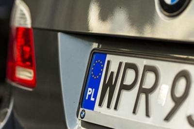 Новый законопроект по «евробляхам»: 35% от стоимости и все? 30