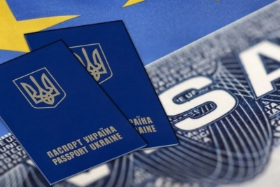 Подавать на национальную визу в Германию можно через визовый центр в Киеве 4