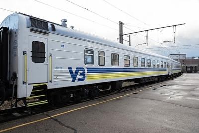 Из Львова в Берлин железной дорогой можно будет добраться ежедневно 20