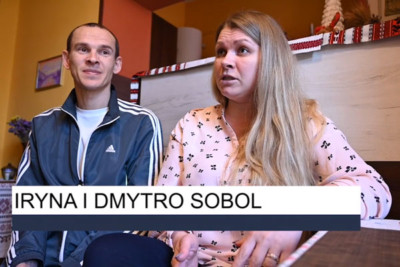 Польская бюрократия довела украинку до психиатрической больницы 11