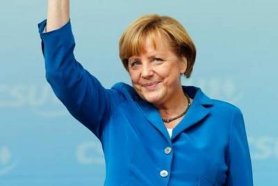 Willkommen: Меркель приглашает иностранных специалистов в Германию 2