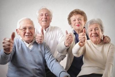 Выход на пенсию после 35-40 лет работы хотят ввести в Польше 15