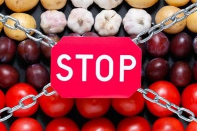 С 14 декабря 2019 года запрещены для ввоза в ЕС овощи, фрукты, семена и растения 15