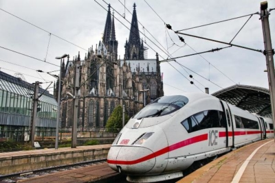 За 3,5 часа в Европу: скоро Украину свяжет скоростное сообщение с европейскими столицами 14