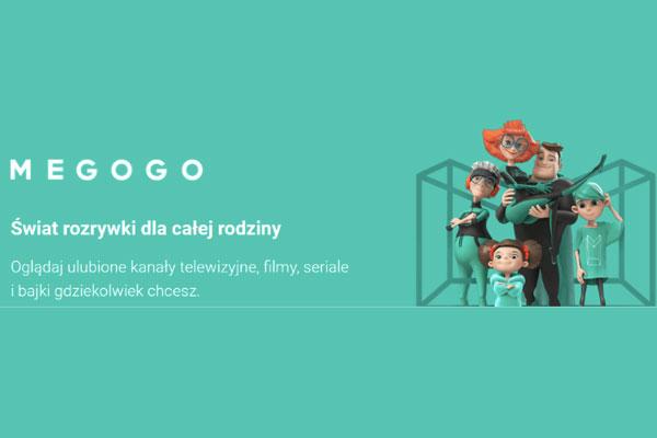 Польский оператор Play официально представляет сервис Megogo 4