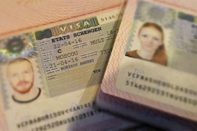 рабочая виза в чехию на 3 месяца