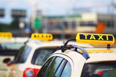 работа в такси в польше