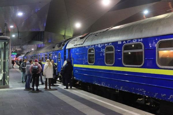 Скидка на поезд Киев-Прага в размере 65%, или Что такое железнодорожная математика 9