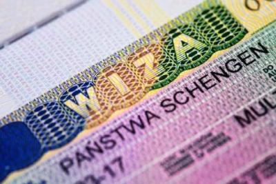 Введены новые правила получения Шенгенских виз 6