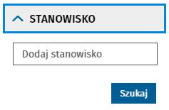 Поиск вакансий в Польше через Centralna Baza Ofert Pracy 3