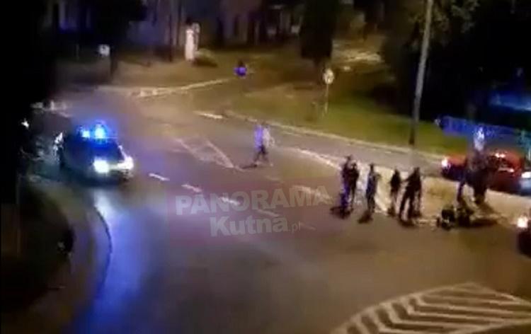 Сосуществование. Ночная драка украинцев и поляков в Krośniewice 3