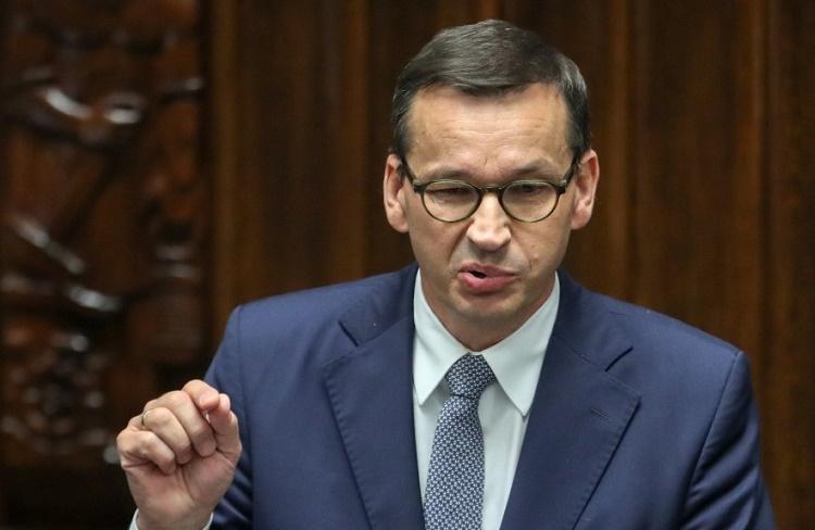 Рост пенсий в Польше на 70 злотых отменен 1