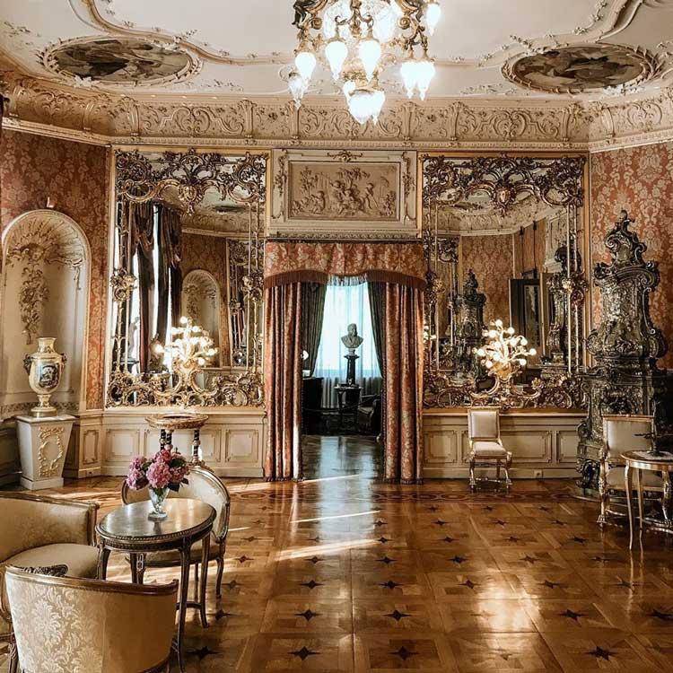 Museum Pałac Herbsta