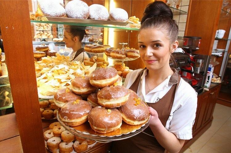 Что такое Тлусты чвартек🍩? Сладкие традиции в Польше на Жирный четверг 1