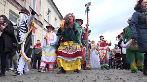 Что такое Тлусты чвартек🍩? Сладкие традиции в Польше на Жирный четверг 3