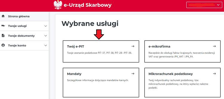 Как проверить свой PIT-11 онлайн? 2
