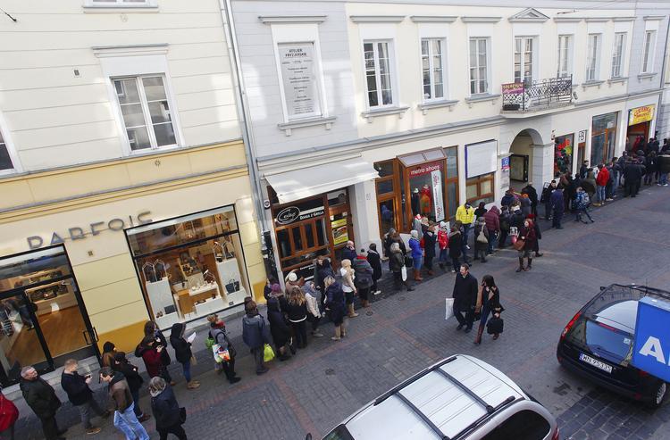 Что такое Тлусты чвартек🍩? Сладкие традиции в Польше на Жирный четверг 7