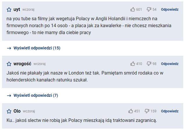 Плесень на стенах и вода раз в неделю, или Как живут украинцы в Польше? 4