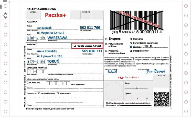 Как стать на консульский учет в Польше для граждан Украины? 2